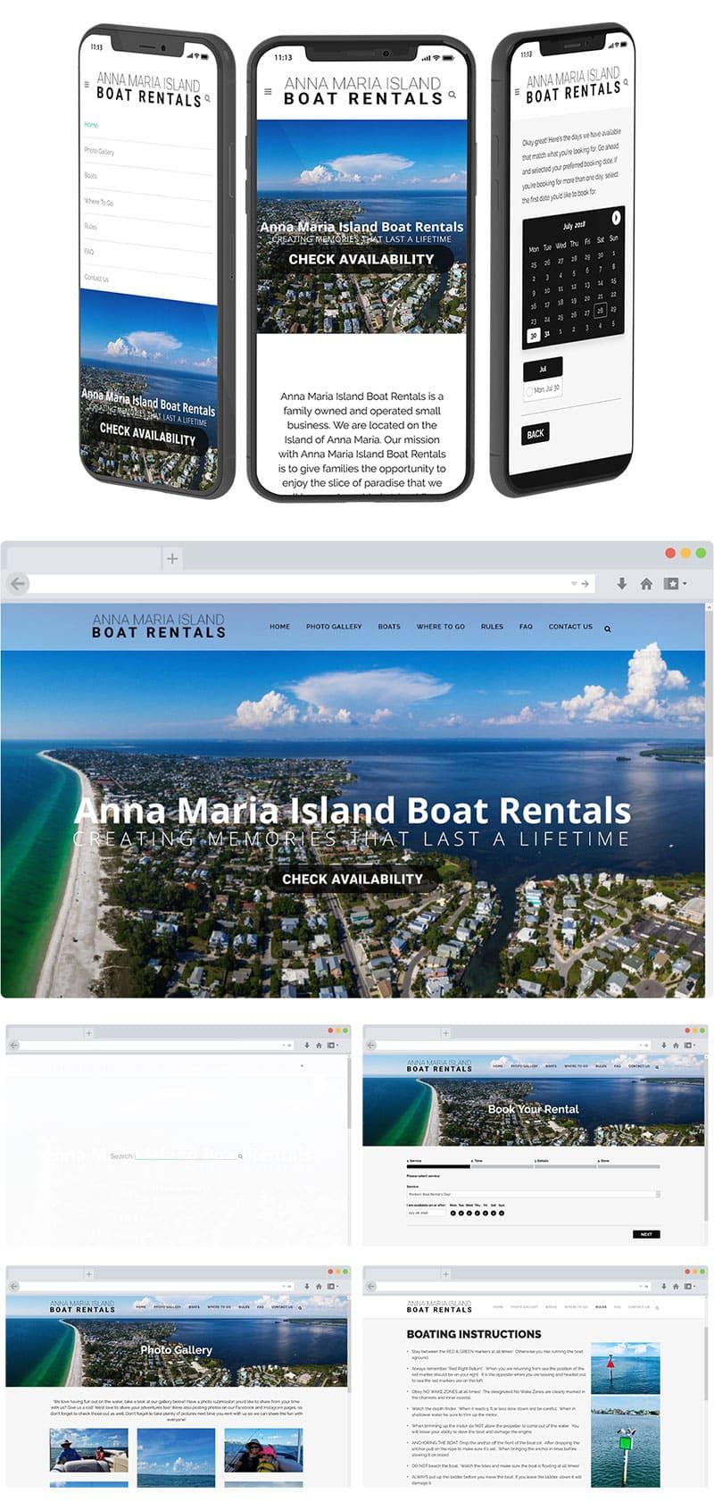 Anna Maria Island Boat Rentals