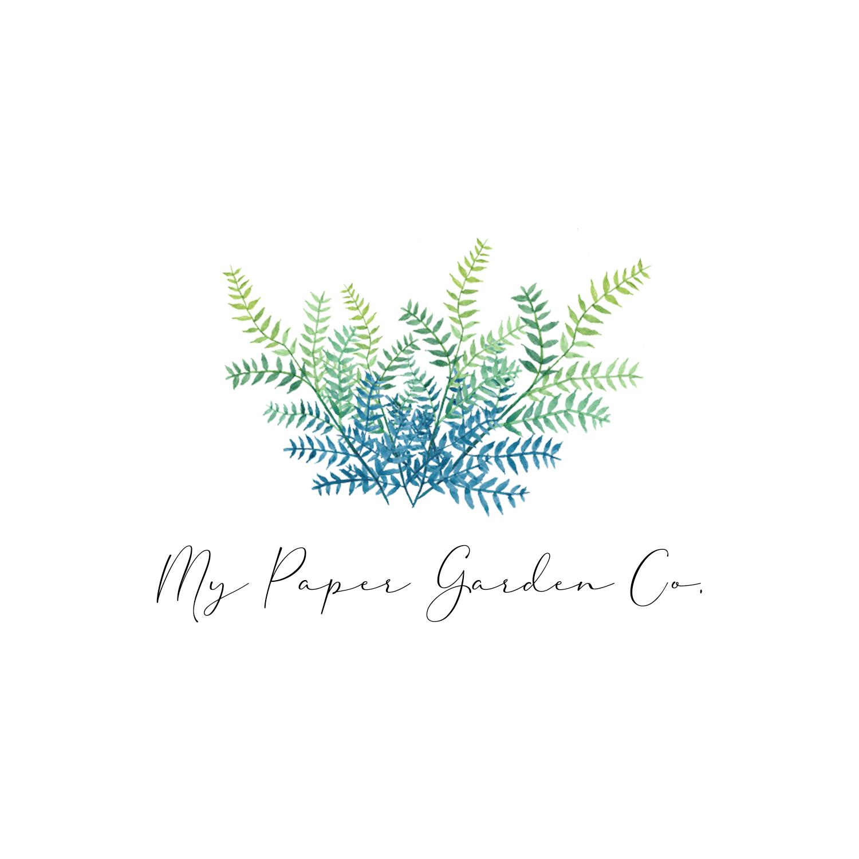 My Paper Garden Co