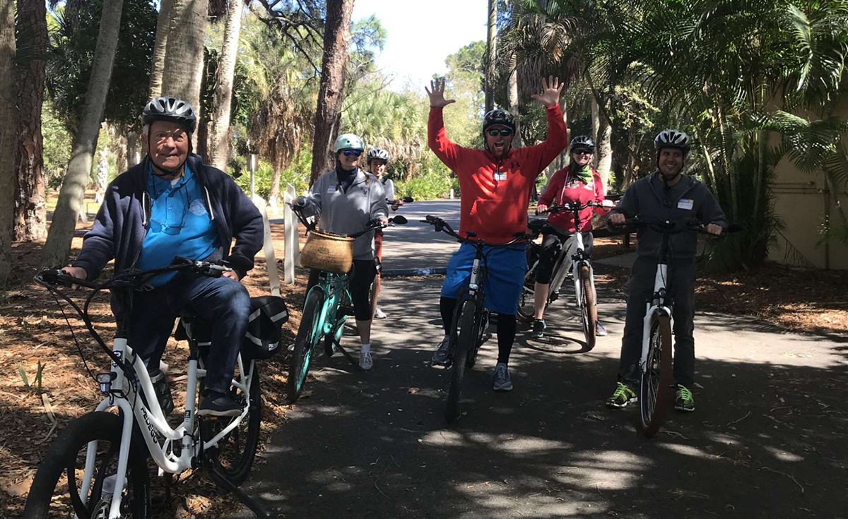 Forever Young Bike Tours